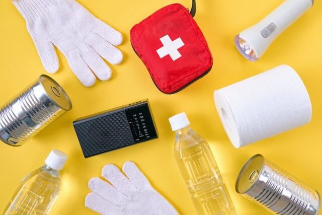 9月1日は防災の日!弊社ではBCPに沿った災害訓練をしております!